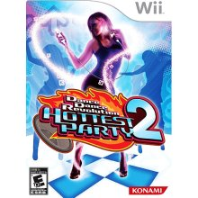 Dance Dance Revolution Hottest Par (Wii) [USED]