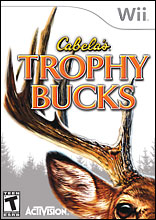 Cabela's Trophy Bucks (Wii) [USED]