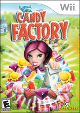 Candace Kane's Candy Factory (Wii) [USED]