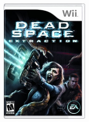 Dead Space Extraction (Wii) [USED]