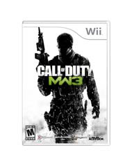 Call of Duty Modern Warfare 3 (Wii) [USED DO]