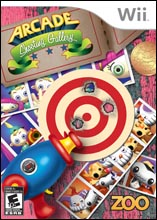 Arcade Shooting Gallery (Wii) [USED]