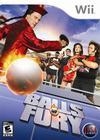 Balls of Fury (Wii) [USED DO]