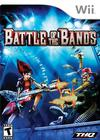 Battle of the Bands (Wii) [USED]