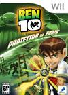 Ben 10 Protector of Earth (Wii) [USED]