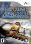 Blazing Angels Squadrons of WWI (Wii) [USED DO]