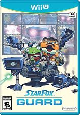 Star Fox Guard (Wii U) [USED]