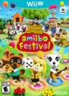 Animal Crossing amiibo Festival (Wii U) [USED]