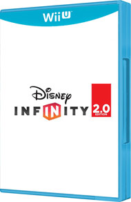 Disney Infinity 2.0 Edition (Wii U) [USED]