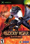Bloody Roar Extreme (Xbox) [USED DO]