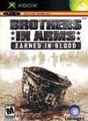 Brothers in Arms Earned in Blood (Xbox) [USED]