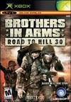 Brothers in Arms Road to Hill 30 (Xbox) [USED]