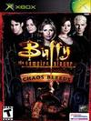 Buffy the Vampire Slayer Chaos Ble (Xbox) [USED]