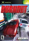 Burnout (Xbox) [USED DO]