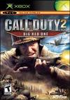 Call of Duty 2 Big Red One (Xbox) [USED]