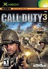Call of Duty 3 (Xbox) [USED DO]