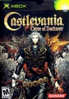 Castlevania Curse of Darkness (Xbox) [USED]