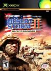 Conflict Desert Storm II Back to B (Xbox) [USED]