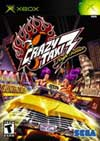 Crazy Taxi 3 High Roller (Xbox) [USED DO]