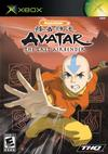 Avatar The Last Airbender (Xbox) [USED]