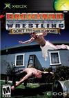 Backyard Wrestling Don't Try Th (Xbox) [USED DO]