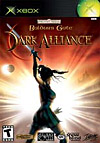 Baldur's Gate Dark Alliance (Xbox) [USED DO]