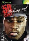 50 Cent Bulletproof (Xbox) [USED DO]