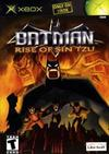 Batman Rise of Sin Tzu (Xbox) [USED]
