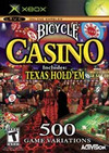 Bicycle Casino (Xbox) [USED]