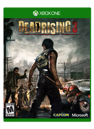 Dead Rising 3 (Xbox One) [USED]