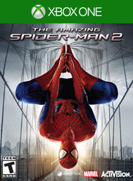 Amazing Spider-Man 2, The (Xbox One) [USED]