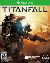 Titanfall (Xbox One) [USED]