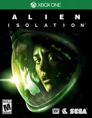 Alien Isolation (Xbox One) [USED CO]