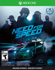 Need for Speed (Xbox One) [USED]