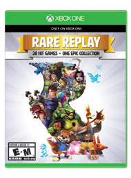 Rare Replay (Xbox One) [USED CO]