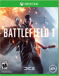 Battlefield 1 (Xbox One) [USED]