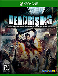 Dead Rising (Xbox One) [USED]
