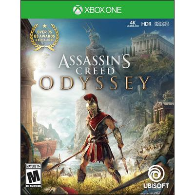 Assassin's Creed Odyssey (Xbox One) [USED CO]