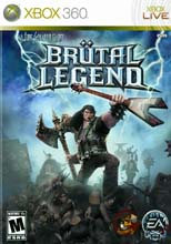 Brutal Legend (Xbox 360) [USED]