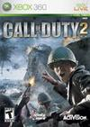 Call of Duty 2 (Xbox 360) [USED]
