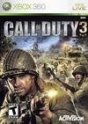 Call of Duty 3 (Xbox 360) [USED DO]