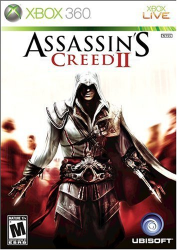 Assassin's Creed II (Xbox 360) [USED]