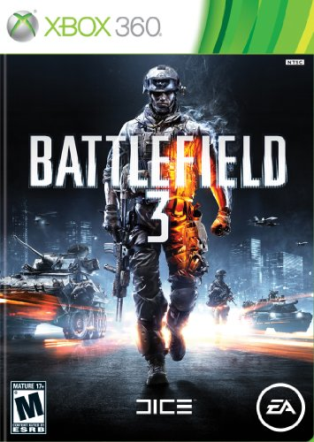 Battlefield 3 (Xbox 360) [USED]