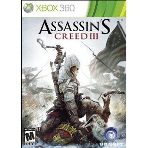 Assassin's Creed III (Xbox 360) [USED]