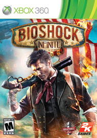 BioShock Infinite (Xbox 360) [USED]