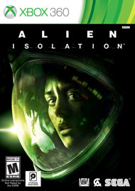 Alien Isolation (Xbox 360) [USED]