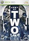 Army of Two (Xbox 360) [USED]
