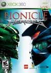 Bionicle Heroes (Xbox 360) [USED DO]