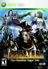 Bladestorm The Hundred Years' War (Xbox 360) [USED]