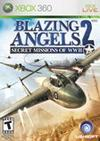 Blazing Angels 2 Secret Missions o (Xbox 360) [USED]